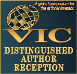 Distinguished Author Reception
