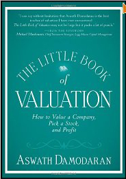 The Little Book of Valuation Damodaran